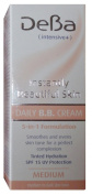 Daily BB Cream Tinted Hydration (Medium) SPF 15 - 50ml