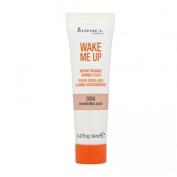 Rimmel Wake Me Up Instant Radiance Shimmer Touch Shimmering Sand