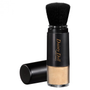 Dainty Doll by Nicola Roberts Loose Mineral Powder Foundation - Dark