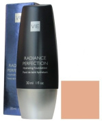 VIE Radiance Perfection Hydrating Foundation 30ml - Honey