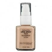 PALLADIO LIQUID HERBAL FOUNDATION- SHADE LIGHT BEIGE PF04