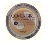 Cover Girl Simply Ageless Foundation 225 buff beige