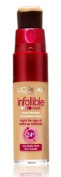 L'Oréal Paris Infallible High Precision Brush Foundation 200 Golden Sand
