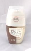 Maybelline Superstay Silky Foundation Dark 1 - Tan