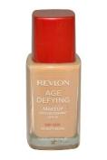 Revlon Age Defying Makeup with Botafirm, SPF 15, Dry Skin, Soft Beige 05, 35ml