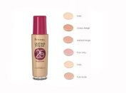 Rimmel London Lasting Finish 25 Hour Foundation - 200 Soft Beige 30ml