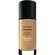 Revlon ColorStay Makeup With SoftFlex Combination/Oily Skin Colour