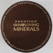 Prestige Cosmetics Skin Loving Minerals Gentle Finish Mineral Powder Foundation Medium Beige 6.5g