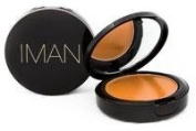 IMAN Cream to Powder Foundation Clay 3