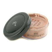 Loose Foundation SPF 15 - Dark - MineraLogics by CosMedix - Powder - Loose Foundation SPF 15 - 8g10ml