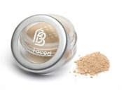 BareFaced Beauty 100% Natural Mineral Foundation 10g - Innocent