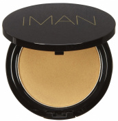 Iman Luminous Foundation Clay 2 10 g