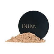Inika Cosmetics Patience Mineral Foundation 8g - CLF-INK-MFP0005