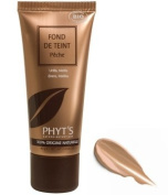 Phyts Foundation No.4 Peach - medium to tan complexions 40gr