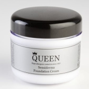 Queen Sensiderma Foundation Cream