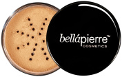 BellaPierre Nutmeg Loose Foundation 9g