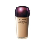 Dual Balancing Foundation SPF15 by Shiseido O20 Light Ochre