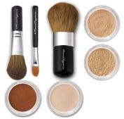 Mineral Hygienics Mineral Makeup Starter Kit