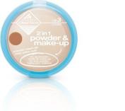 Manhattan Clearface 5.1cm 1 Powder And Makeup - Beige 16