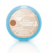Manhattan Clearface 5.1cm 1 Powder And Makeup - Sun Beige 79