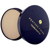 Mayfair Feather Finish 06 Translucent Shade Pressed Powder Refill