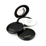 Stargazer White Pressed Powder