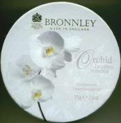 Bronnley Orchid Dusting Powder 75g