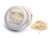 BareFaced Beauty 100% Natural Mineral Finishing Powder 10g - Jasmine