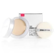 Korean Cosmetics IPKN Perfume Powder Pact 12.5 Refill no.21 nude beige (for dry skin type) 15g