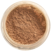 Doll Face Mineral Makeup 6gm Dark Honey Foundation
