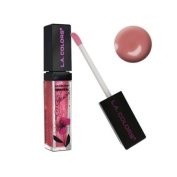 LA colour Jellie, Shimmer Sparkle Lip Gloss-Sassy