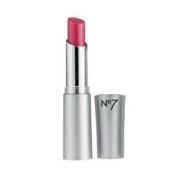 No7 Boots Sheer Temptation Lipstick Tempt 15 - SPECIAL OFFER