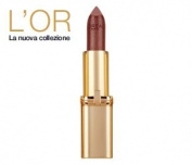 "L'oreal Colour Riche (Intense) Lipstick, Bronze Goddess ""389"""