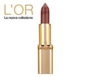 """L'oreal Colour Riche (Intense) Lipstick, Bronze Goddess """"389"""""""