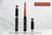 SEMI MATTE LIPSTICK SUPER GLIDE & CREAMY HIGH COVERAGE WATER RESISTANT AND LONG STAY