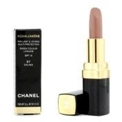 Aqualumiere Sheer Colour Lipshine SPF 15 by Chanel 97 Salina
