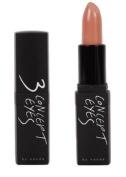 KOREAN COSMETICS, Style Nanda_ 3 CONCEPT EYES LIP colour # 101 COCO (3.5g, nude beige, smoky makeup matching lipstick) [001KR]