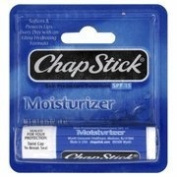 Chapstick Lip Moisturiser Spf 15