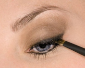 Barbara Hofmann Eyeshadow Brush Angled