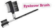 "Eyebrow & Eyelash Brush/Comb ""Shapes & defines your eyebrows & extends your eyelashes"""