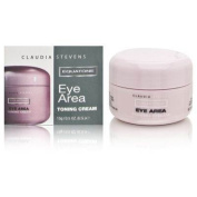 Claudia Stevens Equatone Eye Area Toning Cream Eye Puffiness Treatments