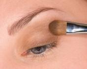 Barbara Hofmann Eyeshadow Brush Large