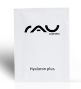 RAU Hyaluron Plus Gel - our  against ageing with immediate effect