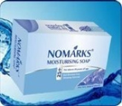 No Marks Moisturising Soap for Age 25+ 125g
