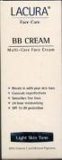Aldi Lacura BB Cream Multi-Care Face Cream for Light Skin Tone + SPF15 50ml