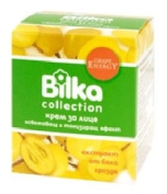Bilka Face Cream With White Grape