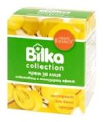 Bilka Face Cream With White Grape