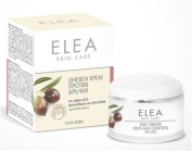 "Anti-Age day cream with Q10 for dry skin ""Elea Skin Care"" - 50 ml."