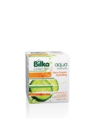 Bilka Efficiently Hydrating Day Face Cream with Abyssinian Oil, Shea Butter, Cucumber & Melon Extracts