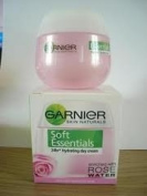 Granier Skin Naturals Soft Essentials Rose Water + Vitamin E